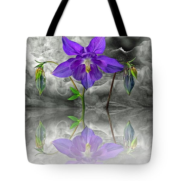 Dream Tote Bag by Manfred Lutzius