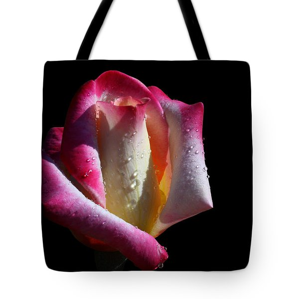 Elegance Tote Bag by Doug Norkum