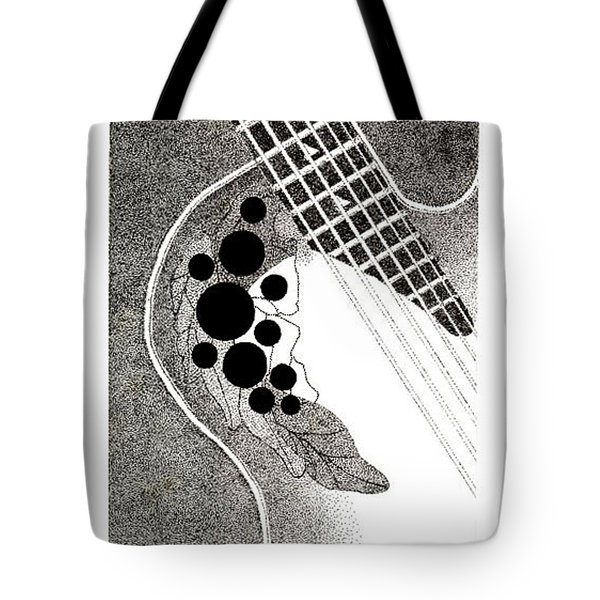 Tote Bag featuring the photograph Elite by Arthur Eggers