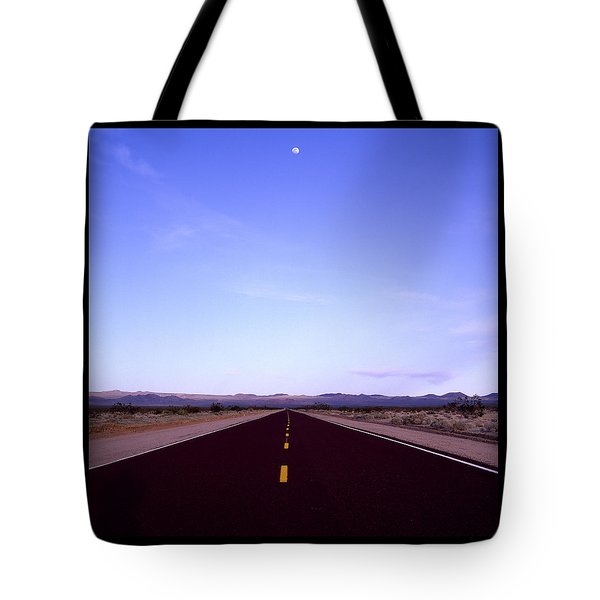 Escapism Tote Bag by Shaun Higson