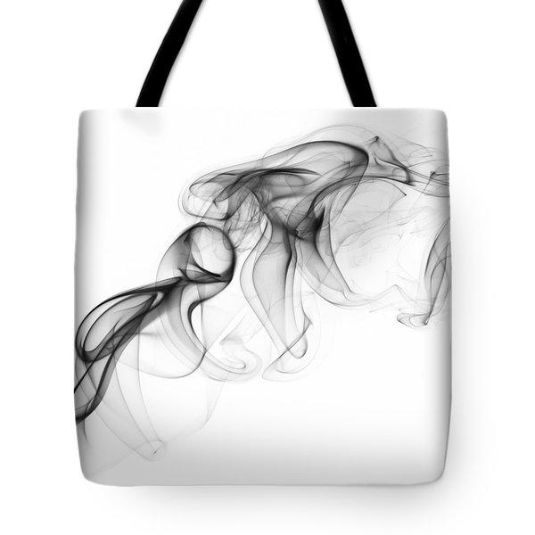 Fluidity No. 1 Tote Bag