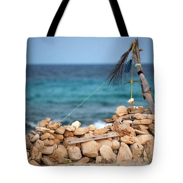 Formentera Tote Bag