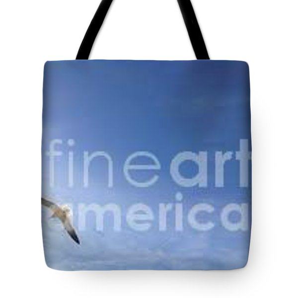 Free Tote Bag by Laurie L
