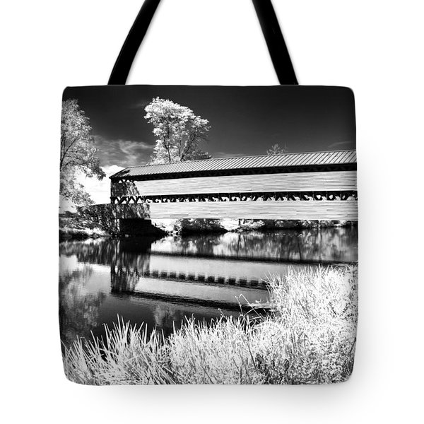 From Days Gone By Tote Bag