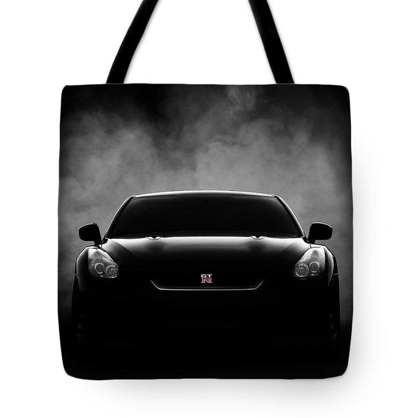 GTR Tote Bag