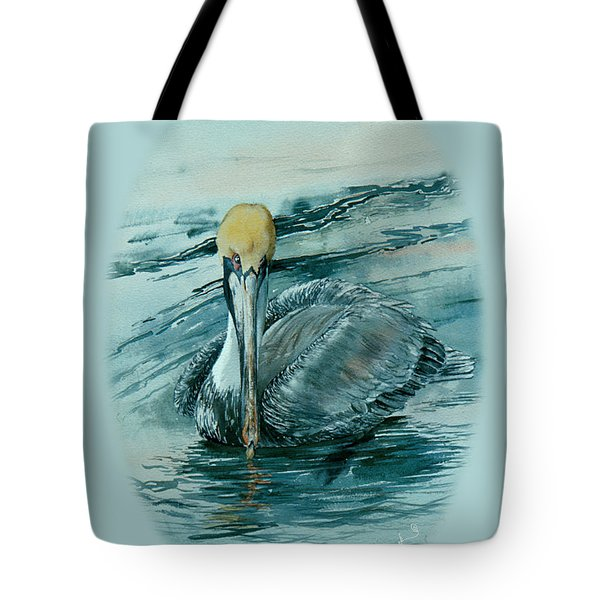 Guardian Of The Keys Tote Bag