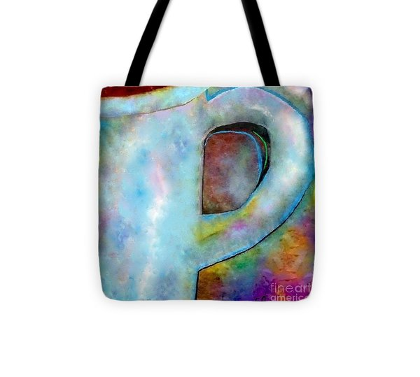 Half A Cup Please Tote Bag by Eloise Schneider
