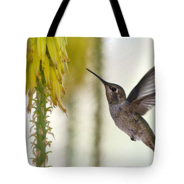 Happy Wings  Tote Bag by Saija  Lehtonen