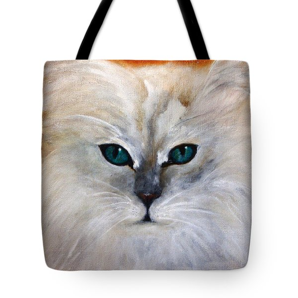 Hemingway Tote Bag by Barbie Batson