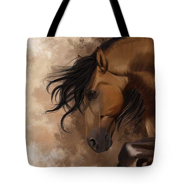 Hidden Sadness Tote Bag