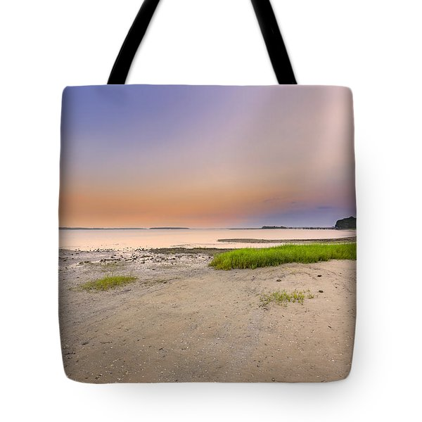 Hilton Head Island Tote Bag