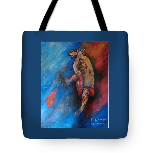 Ikarus Tote Bag