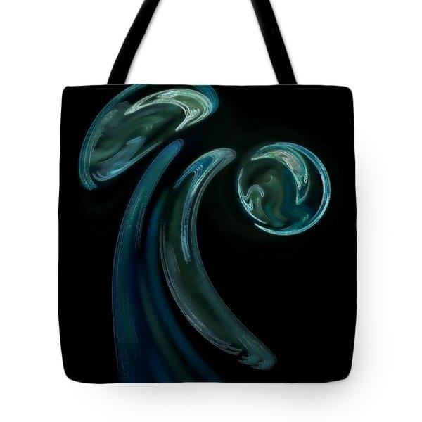 Inspirations 9 Tote Bag by Sara  Raber