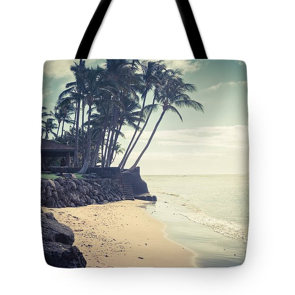 Tote Bag featuring the photograph Kihei Maui Hawaii by Sharon Mau