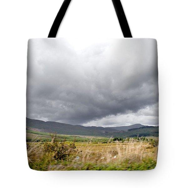 Killarney National Park Tote Bag