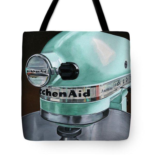Kitchenaid Tote Bag