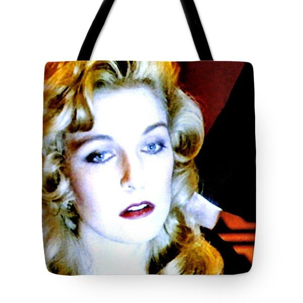 Laura Palmer Tote Bag