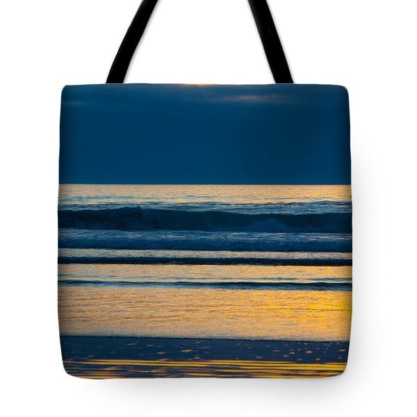 Layers Tote Bag by Dana Kern