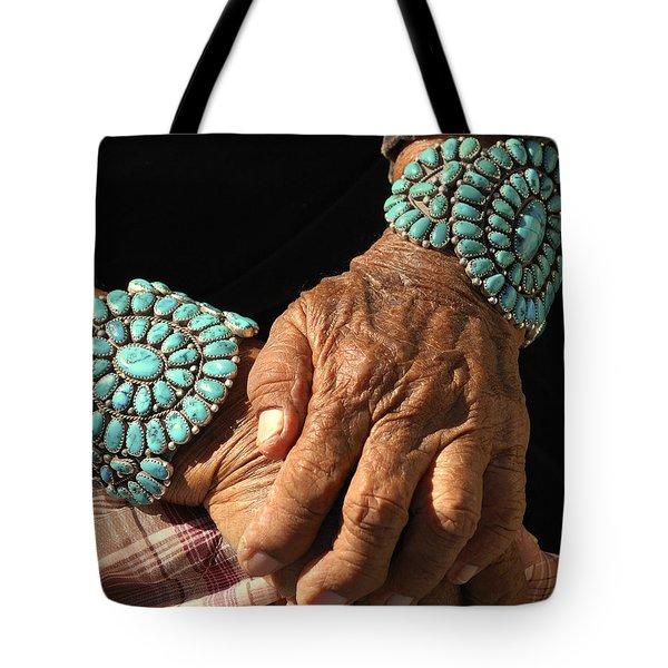 Life Celebration 23617 Tote Bag