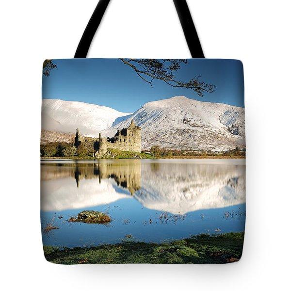 Loch Awe Tote Bag