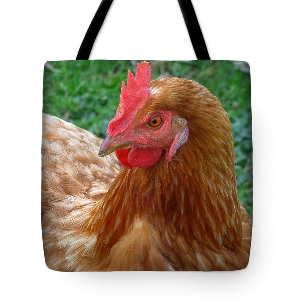 Mattie Ross Tote Bag by Joseph Skompski