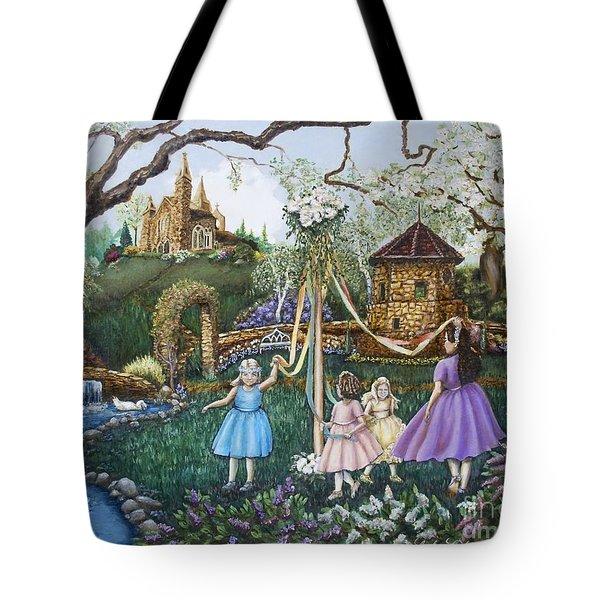 Mayday Serenade  Tote Bag