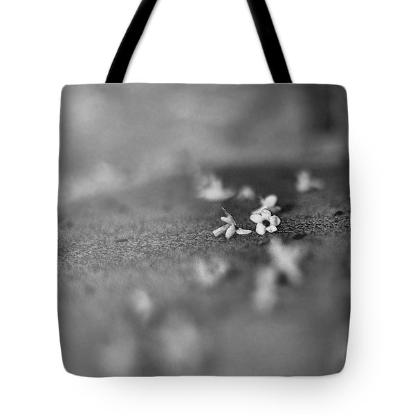 Modesty Tote Bag
