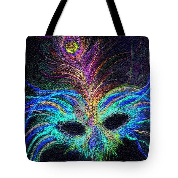 New Orleans Intrigue Tote Bag