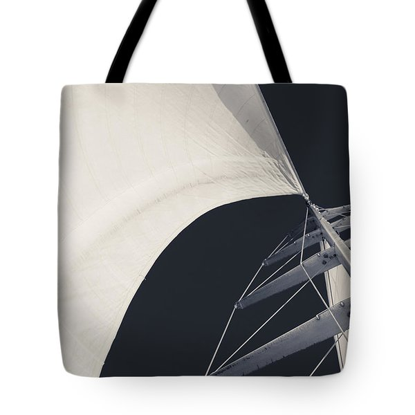 Obsession Sails 10 Tote Bag