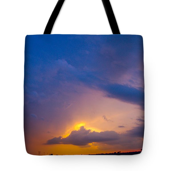 Our First Kewl T-boomers 2010 Tote Bag