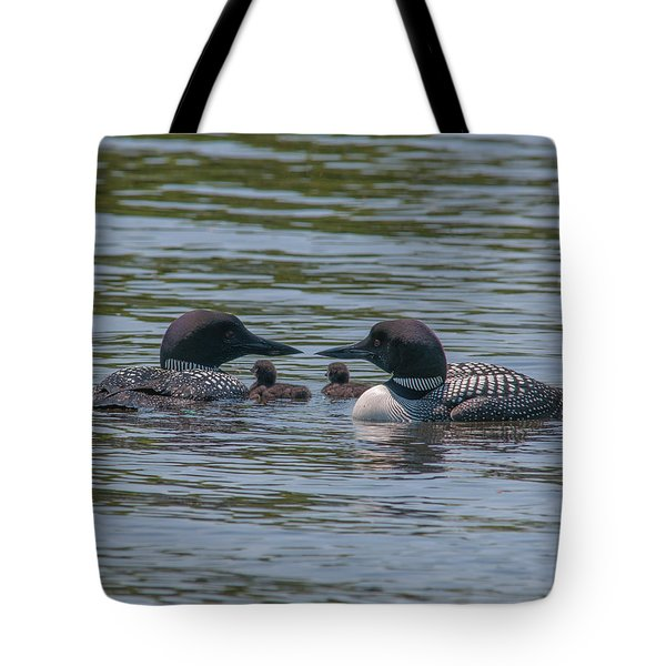 Proud Parents Tote Bag