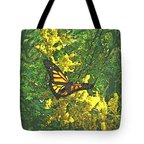 Tote Bag featuring the photograph Royalty by Al Harden