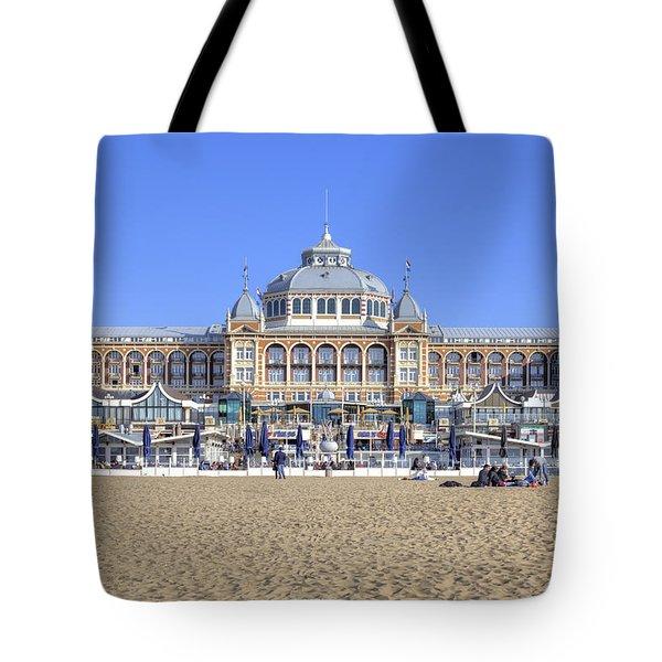 Scheveningen Tote Bag by Joana Kruse
