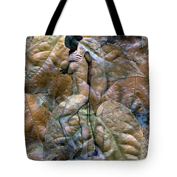 Sheltered Tote Bag