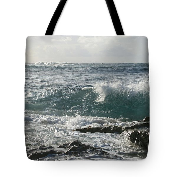 Song Of The Soul Tote Bag