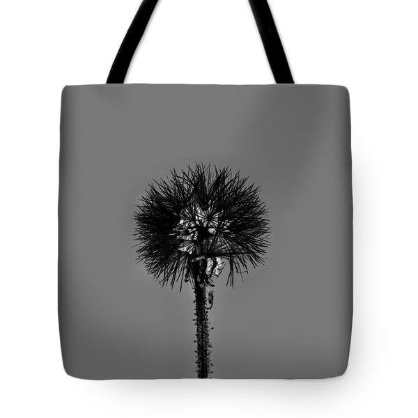 Spring Dandelion Tote Bag by Tommytechno Sweden