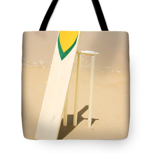 Summer Sport Tote Bag by Jorgo Photography - Wall Art Gallery