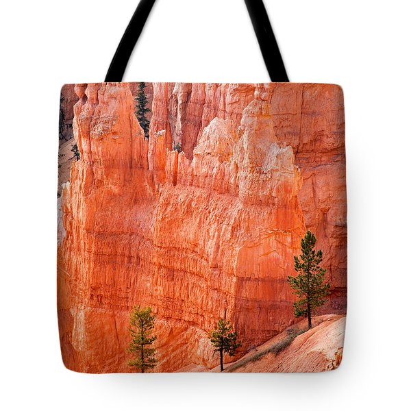 Sunrise Point Bryce Canyon National Park Tote Bag