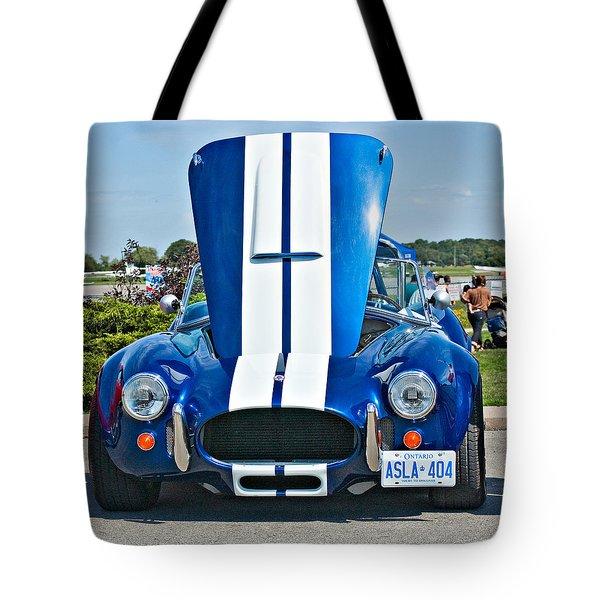 The Beast Tote Bag by Steve Harrington
