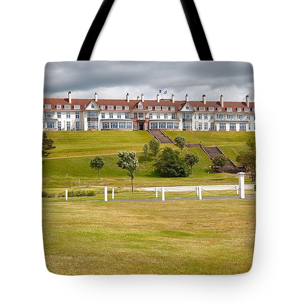 Turnberry Resort Tote Bag