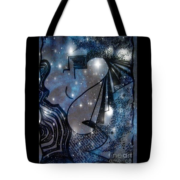 Universal Feminine Tote Bag