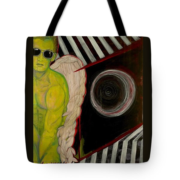 Wash Separately Tote Bag