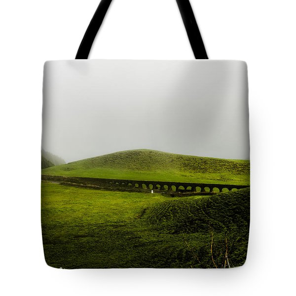 When The Romans Came Tote Bag