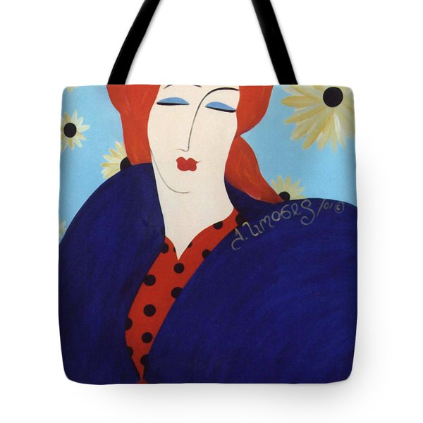2001 Collection Tote Bag