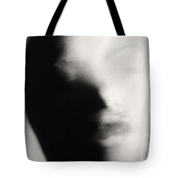 21.16 Tote Bag by Taylan Apukovska