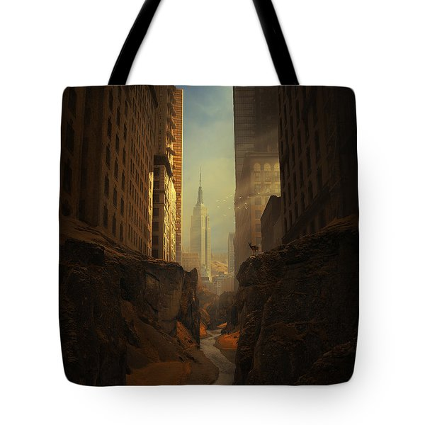2146 Tote Bag