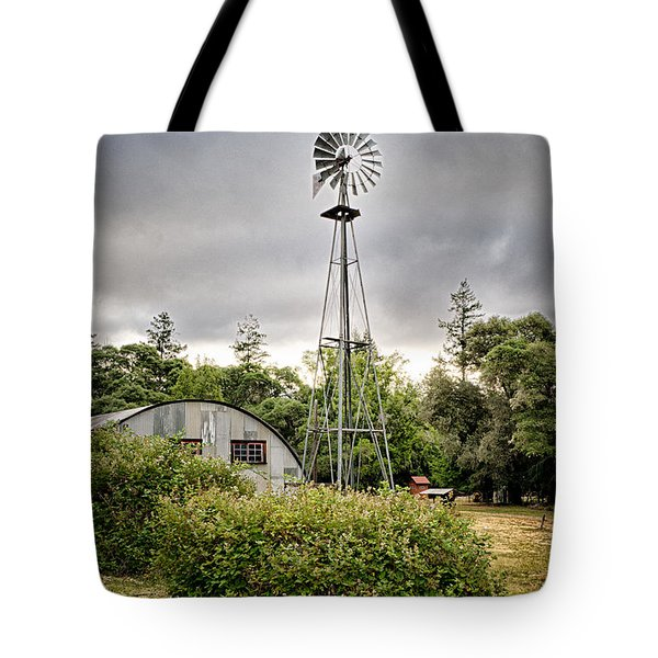 22 Tote Bag by Betty Depee