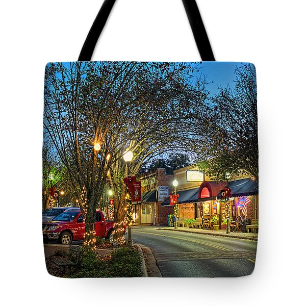 Tote Bag featuring the photograph 2244-50-193 by Lewis Mann