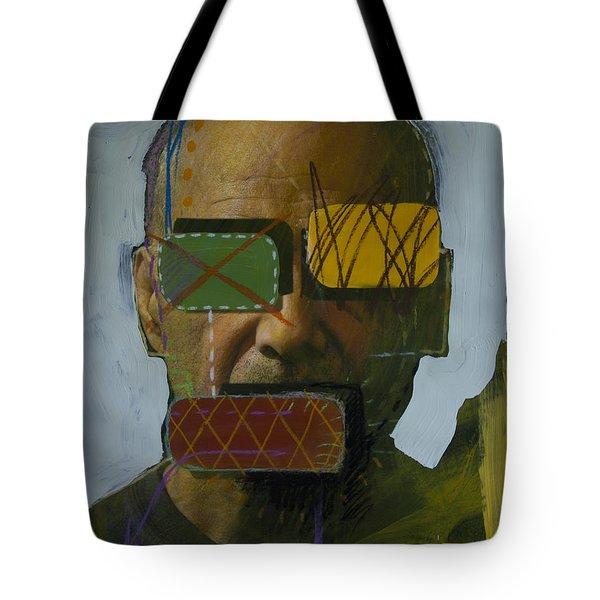 2262 Tote Bag