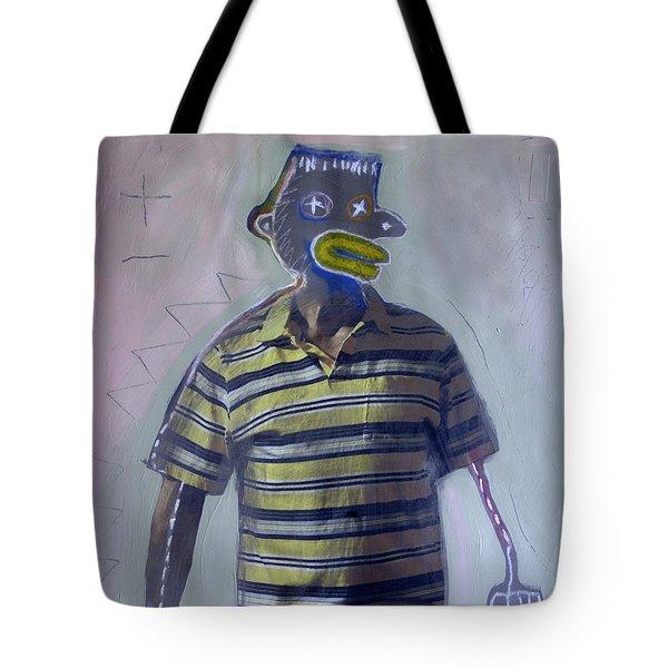 2265 Tote Bag